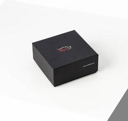4 cm Unisex Hakiki Deri Spor Kemer Kahverengi - Thumbnail