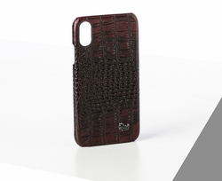 Rino - Unisex I Phone Xr Bordo