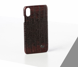 Rino - Unisex Iphone Xs Max Bordo