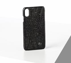 Rino - Unisex Iphone Xs Max Siyah